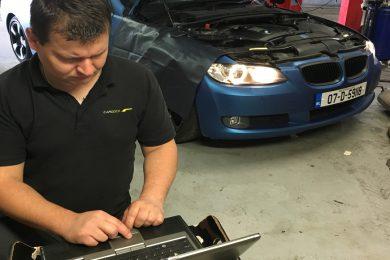 ECU Repair Service
